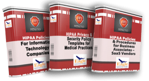 Eagle HIPAA Policy and Procedures Templates