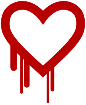 Community Solutions hacked via Heartbleed Vulnerability