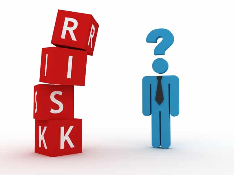 Eagle Consulting Partners Mitigate Risk