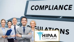 Eagle helps you become HIPAA Compliant