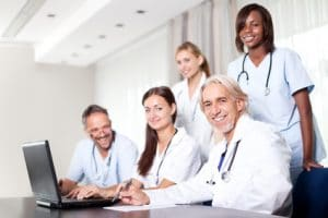 HIPAA risk analysis and management