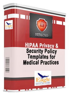 HIPAA Policy Templates for Medical Practices