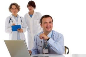 Eagle Consulting provides solutions for health care providers