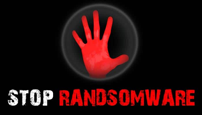 Prevent your system from Ransomware virus?