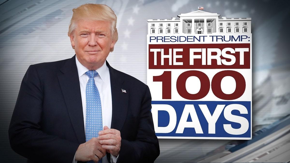 100 Days of HIPAA Enforcement under President Trump