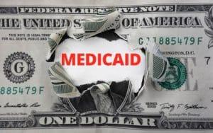 Internal Audit Uncovers Medicaid Fraud