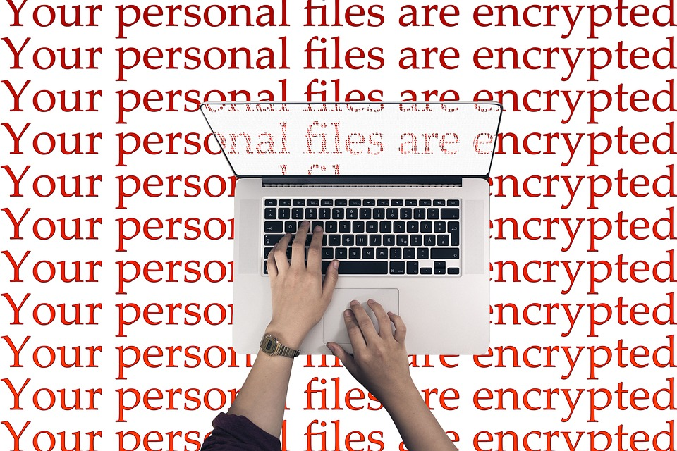 Ransomware Destroys Small Practice EHR Database