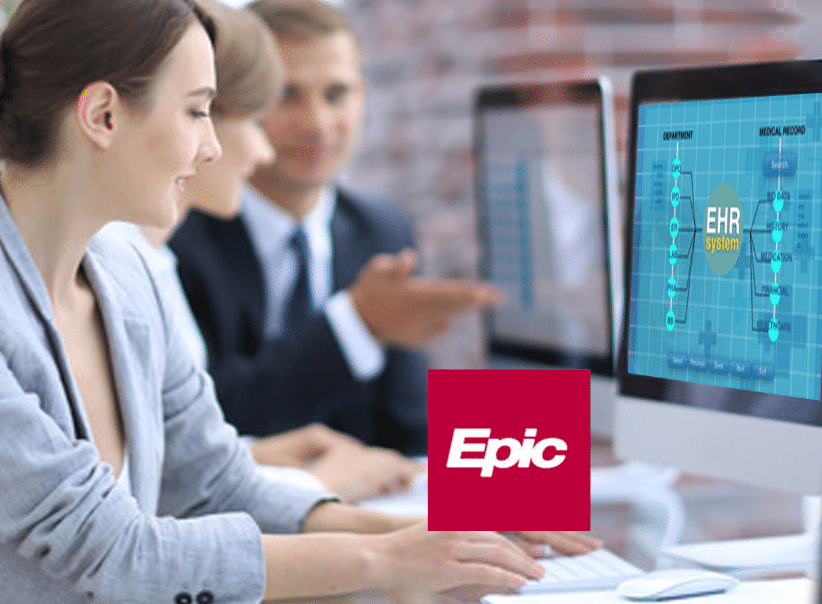 Eagle offers experienced EPIC Implementation Services.