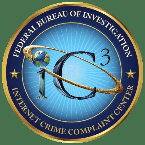 FBI Internet Crime Complaint Center
