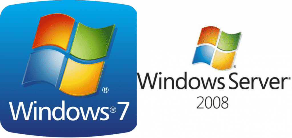 Windows 7 or Windows Server 2008? Time To Upgrade! - Eagle