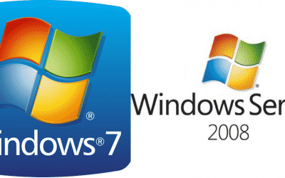 Windows 7 or Windows Server 2008? Time To Upgrade!