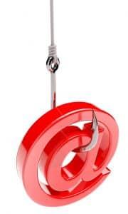 Top 10 brands for phishing