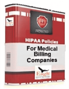 HIPAA Policies for Medical Billing Companies from Eagle Consulting Partners