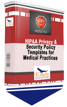 Download HIPAA Templates for Medical Practices
