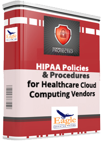 Your comprehensive policy and procedure manual, designed for cloud vendor compliance with the 2013 HIPAA regulations, in Microsoft Word format.