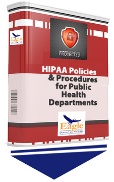 Download HIPAA Policy Templates for Public Health Departments