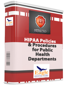 HIPAA Policy Templates for Public Health Departments