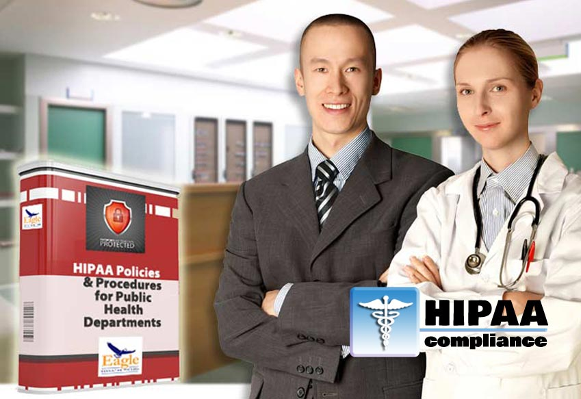 HIPAA Policies and Procedures for Public Health Departments