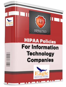 information technology companies' compliance with the 2013 HIPAA regulation